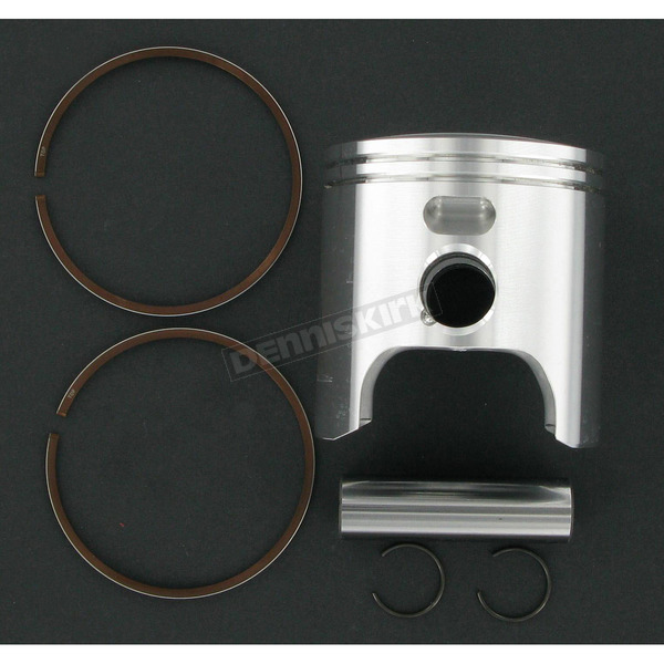 Wiseco Piston Assembly - 74mm Bore - 2417M07400