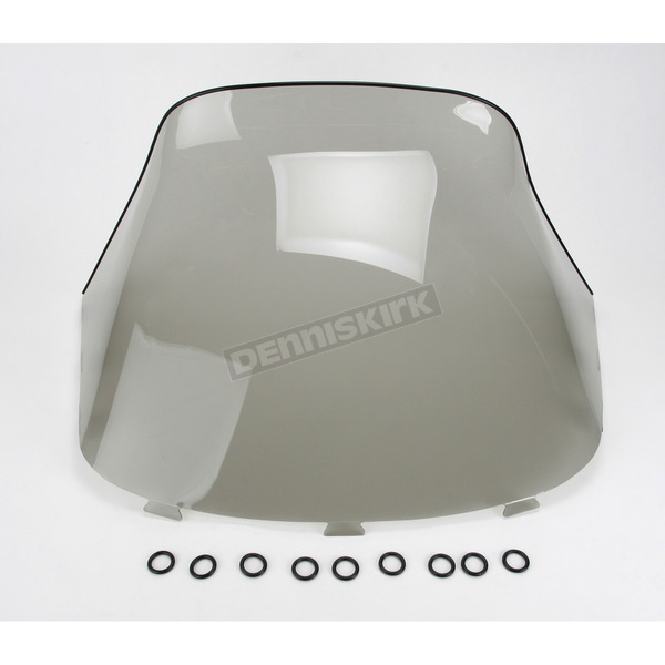 Kimpex Polycarbonate Smoke  Windshield - 06-426-02