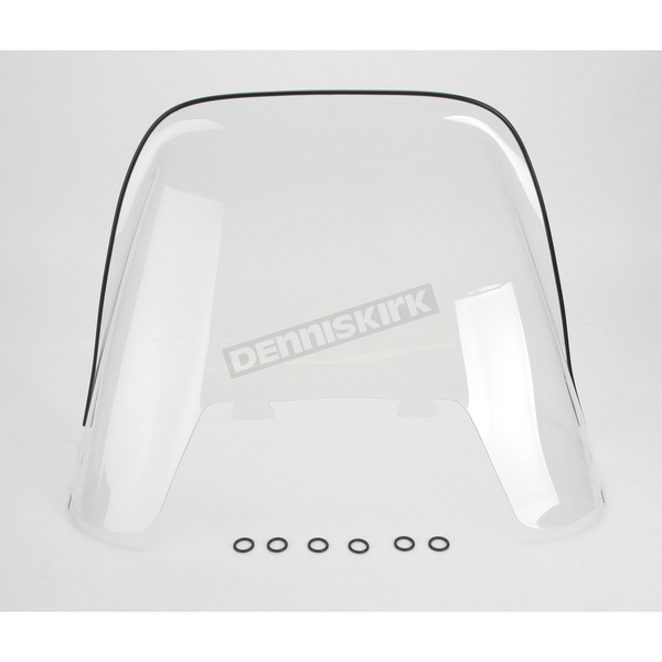 Kimpex 15 1/2 in. Clear Windshield - 06-645-01