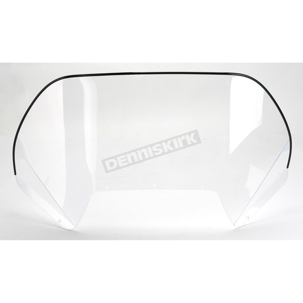 Kimpex 12 in. Clear Windshield - 06-645