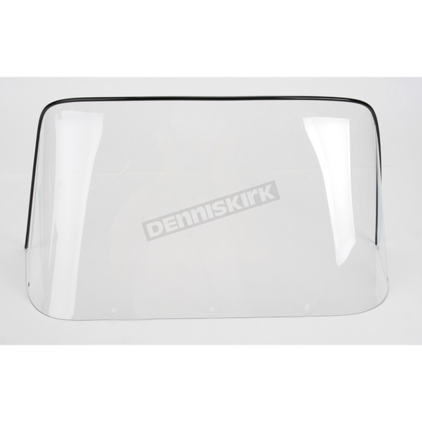 Kimpex 13 1/2 in. Clear Windshield - 06-620-01