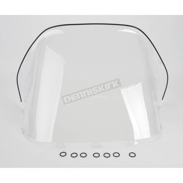 Kimpex 22 in. Clear Windshield - 06-708