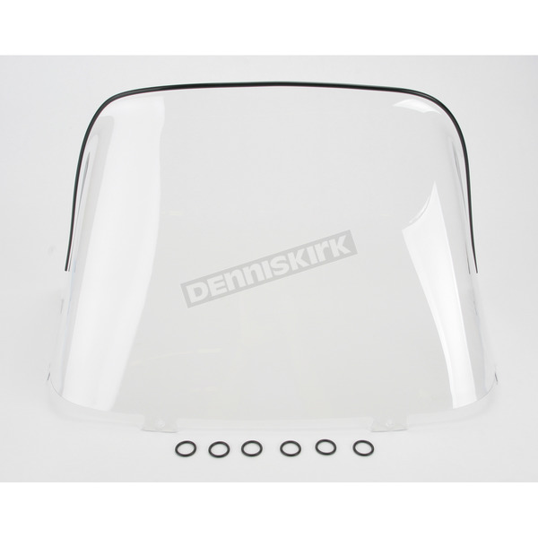 Kimpex 18 1/2 in. Clear Windshield - 06-706