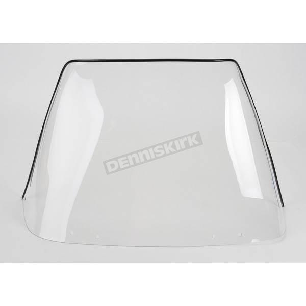 17 1/4 in. Clear Windshield - 06-705