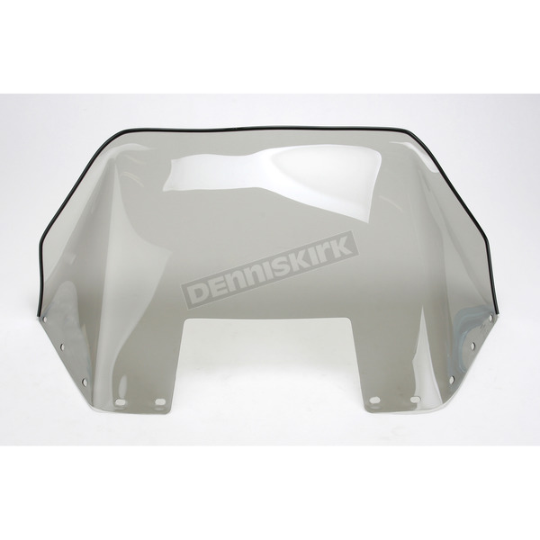 Kimpex 12 in. Smoke Windshield - 06-217-05