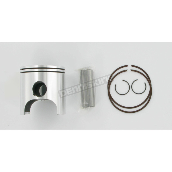 Wiseco High Performance Pro-Lite Piston Assembly - 66mm Bore - 2443M06600