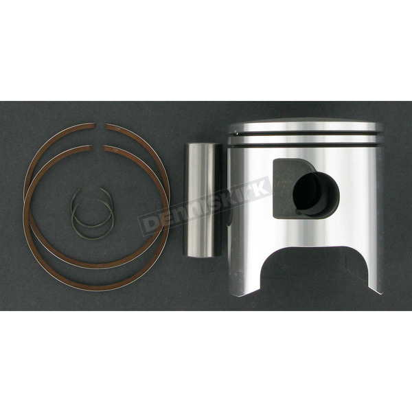 Wiseco High Performance Pro-Lite Piston Assembly - 83mm Bore - 2447M08300