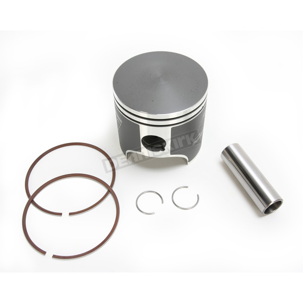 Wiseco High Performance Piston - 77.25mm Bore - 2462M07725