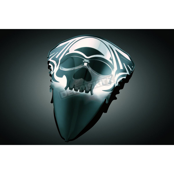 Zombie Chrome Windscreen - 1374