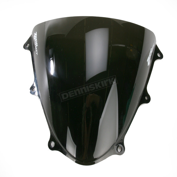 Zero Gravity Dark Smoke SR Series Windscreen - 20-114-19