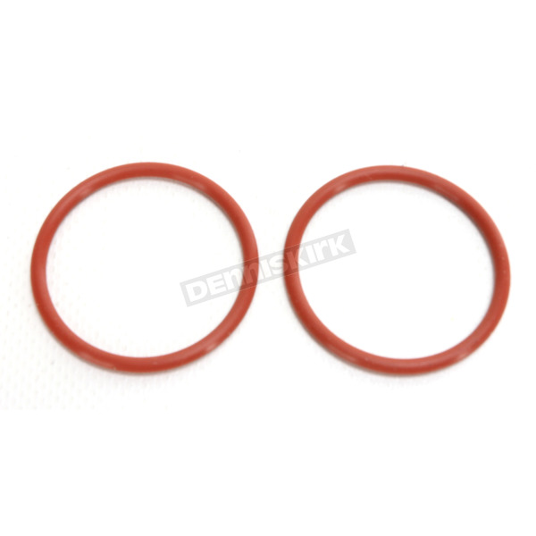 Exhaust O-ring - 014822
