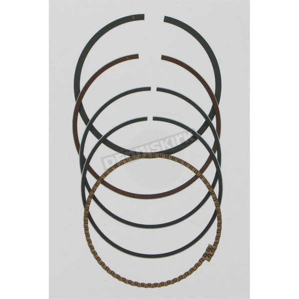 Wiseco Piston Rings - 65mm Bore - 2559XC
