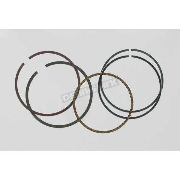 Wiseco Piston Rings - 65.5mm Bore - 2579XC