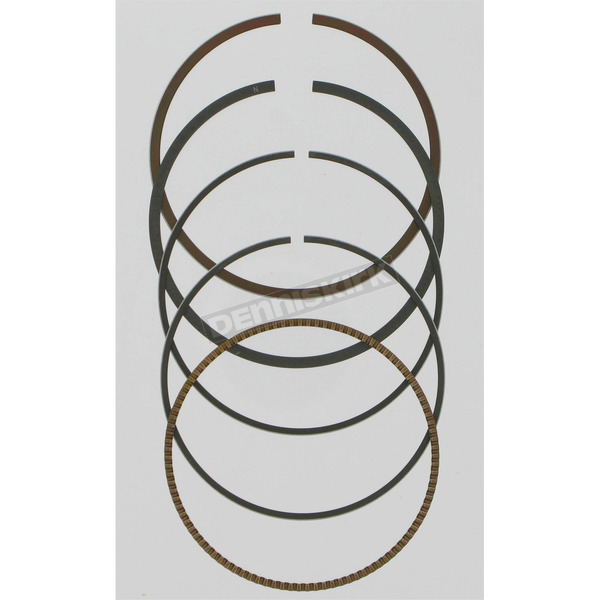 Wiseco Piston Rings - 66mm Bore - 2598XA