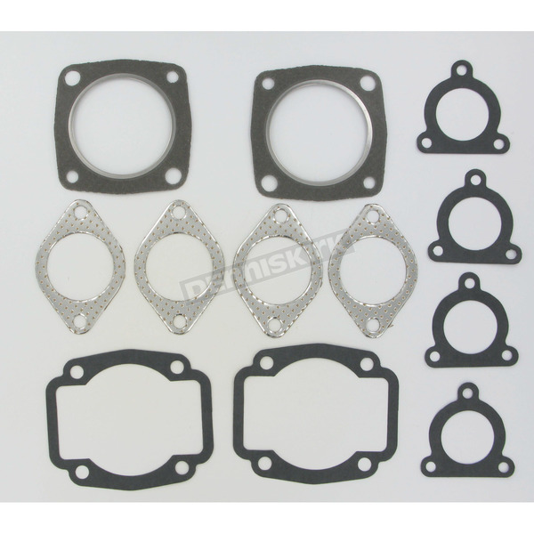 Cometic Full Top End Gasket Set - C1005