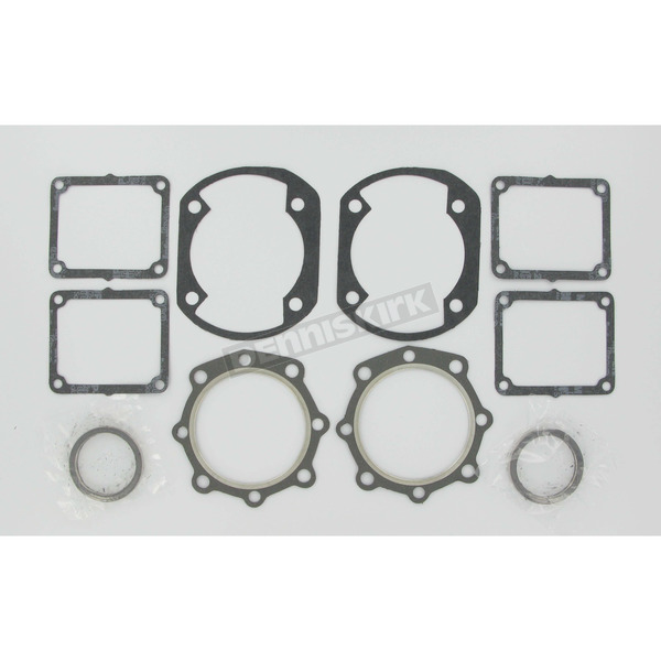 Winderosa 2 Cylinder Full Top Engine Gasket Set - 710168
