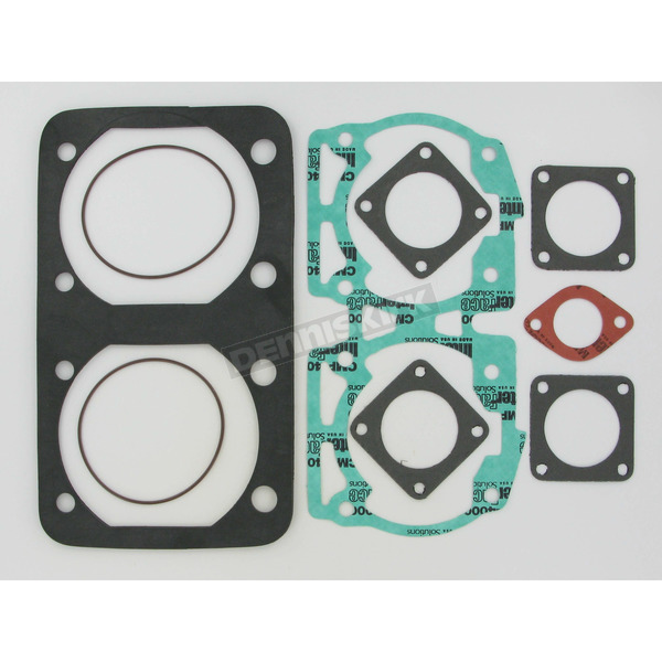 Winderosa 2 Cylinder Full Top Engine Gasket Set - 710178A