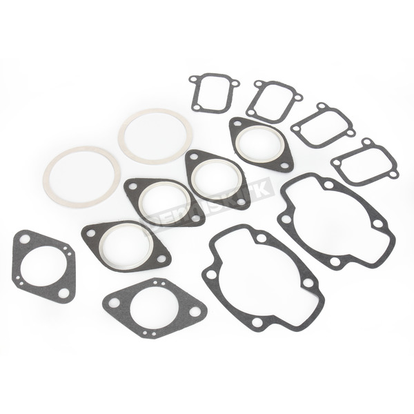 Winderosa 2 Cylinder Full Top Engine Gasket Set - 710112