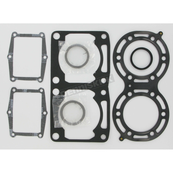 Winderosa 2 Cylinder Full Top Engine Gasket Set - 710201