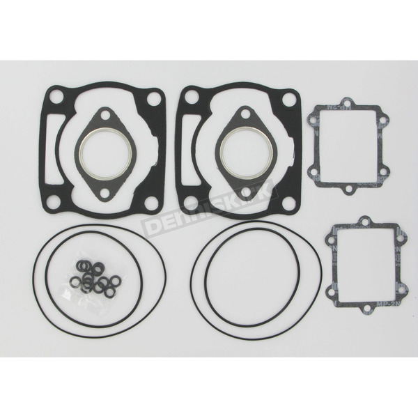 Winderosa 2 Cylinder Full Top Engine Gasket Set - 710227
