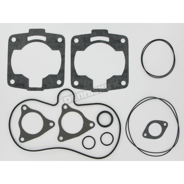 Winderosa 2 Cylinder Full Top Engine Gasket Set - 710230