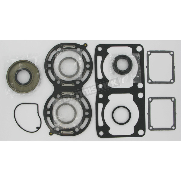 Winderosa 2 Cylinder Complete Engine Gasket Set - 711247