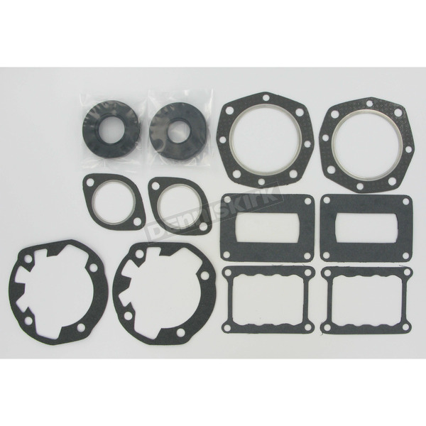 Winderosa 2 Cylinder Complete Engine Gasket Set - 711089