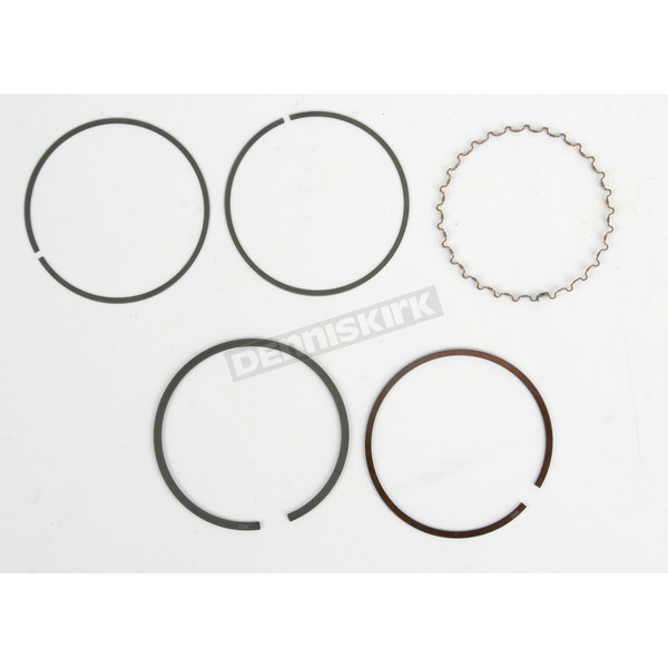 Wiseco Piston Rings - 66.5mm Bore - 2618XD