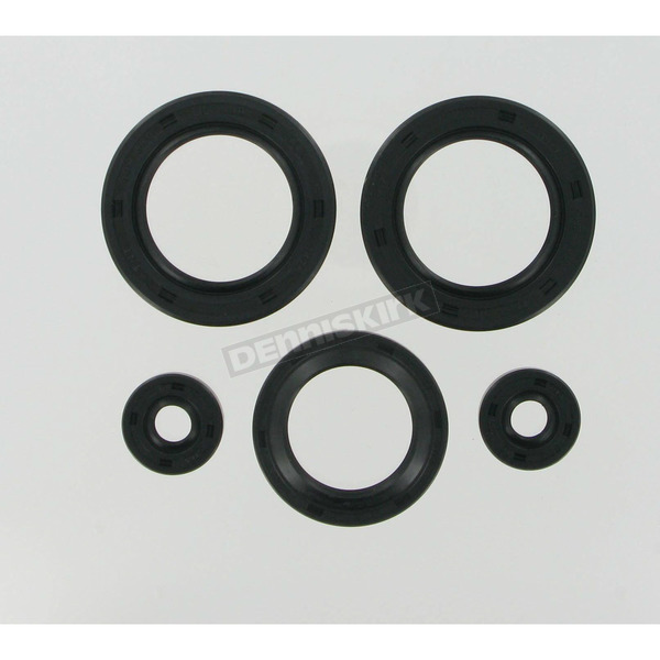 Moose Polaris Oil Seals - M822142