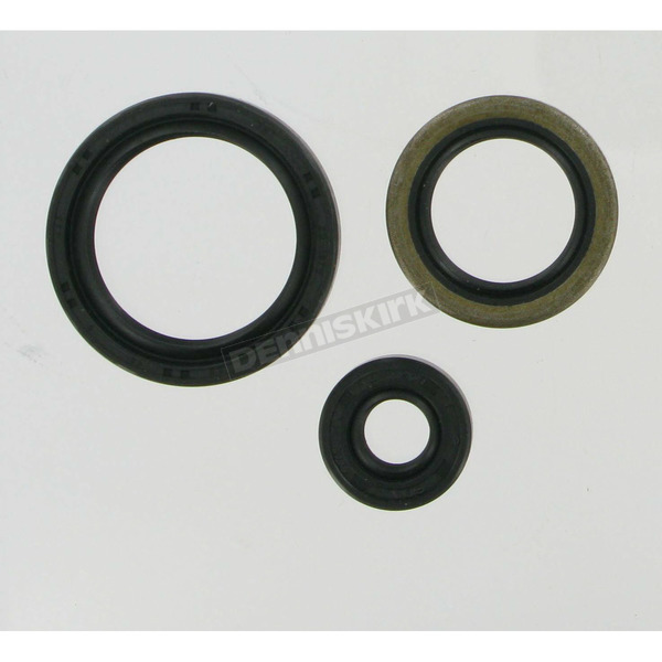 Moose Polaris Oil Seals - M822143