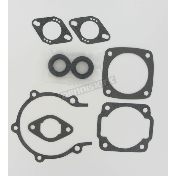 Winderosa 1 Cylinder Complete Engine Gasket Set - 711021