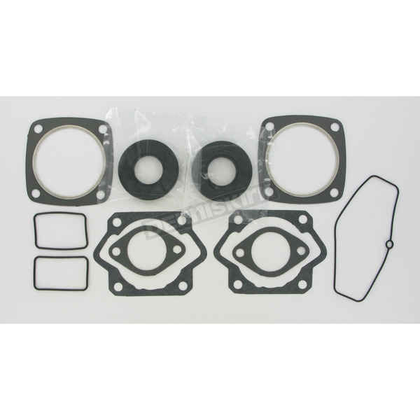 Winderosa 2 Cylinder Complete Engine Gasket Set - 711084A