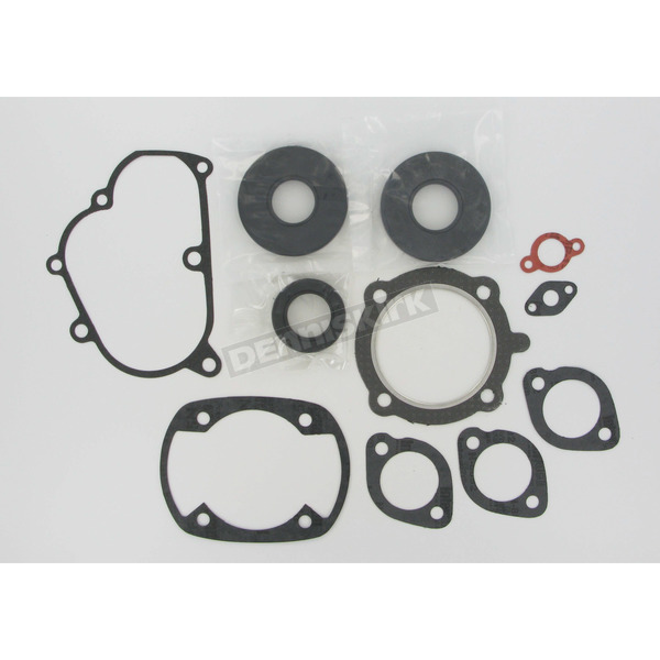 Winderosa 1 Cylinder Complete Engine Gasket Set - 711138