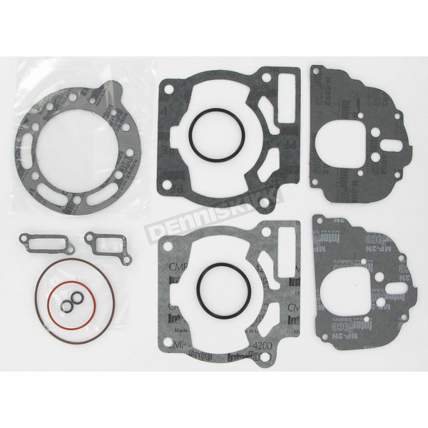 Moose Top End Gasket Set - M810308