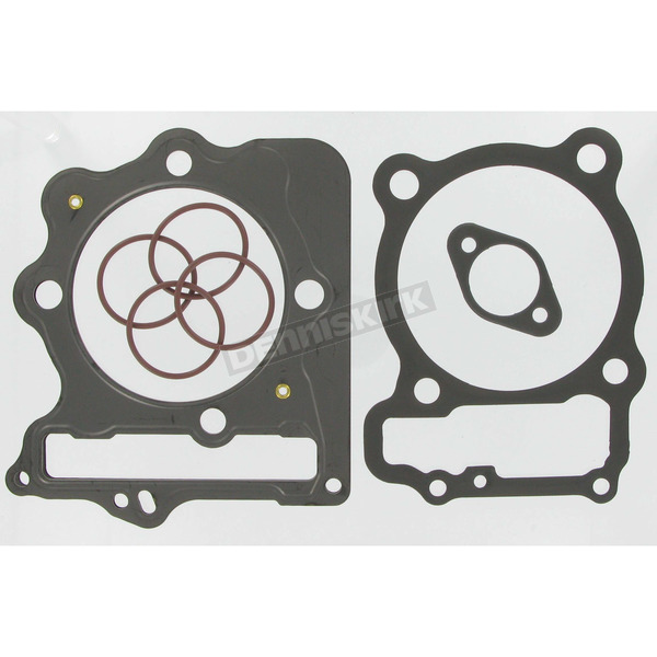 Cometic Top End Gasket Set - overbore 89mm SS Head - C7826