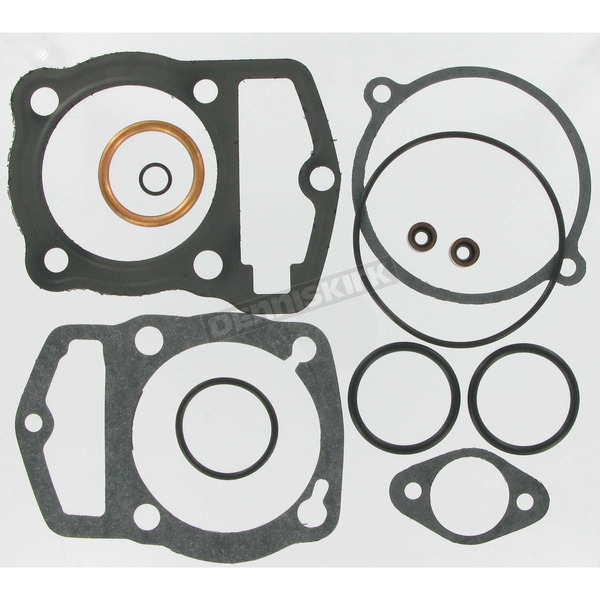 Moose Top End Gasket Set - 0934-0069