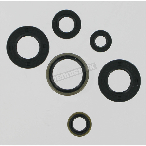 Moose Oil Seal Set - 0934-0164