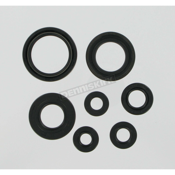 Moose Oil Seal Set - 0934-0172