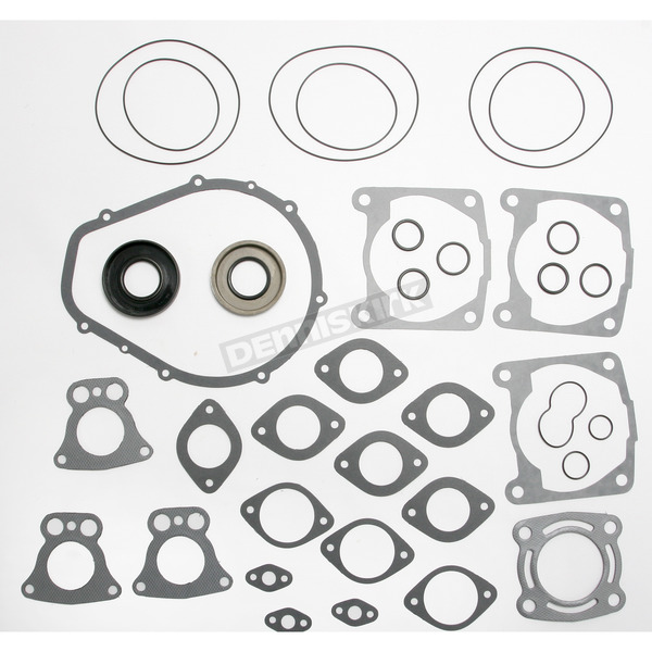 Jetlyne Top End Gasket Kit - 611806