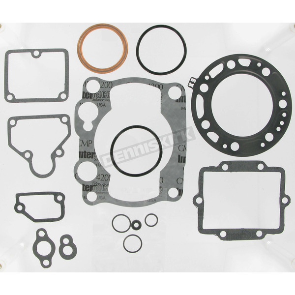 Moose Top-End Gasket Set - 0934-0333