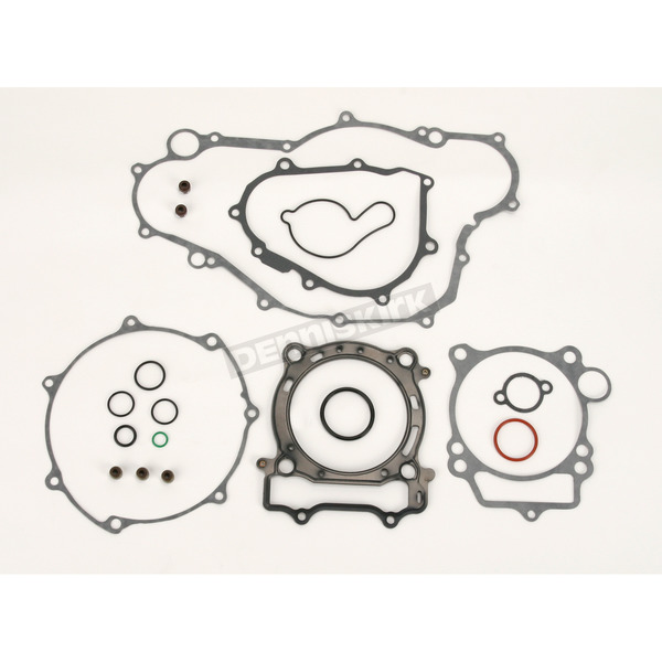Moose Complete Gasket Set - 0934-0335
