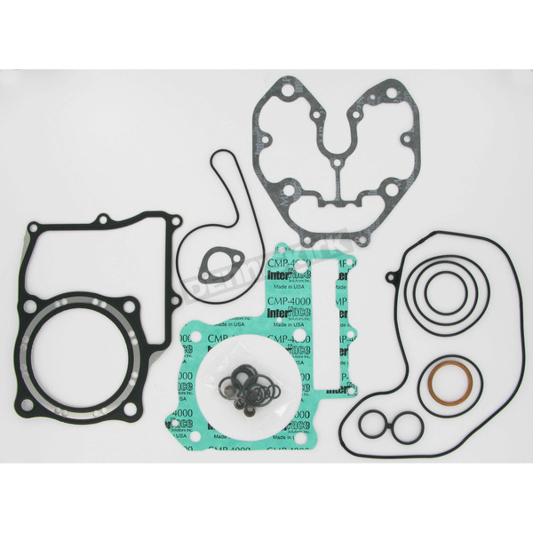 Moose Complete Gasket Set - 0934-0424