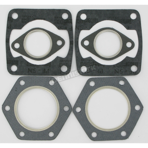 2 Cylinder Full Top Engine Gasket Set - 710075