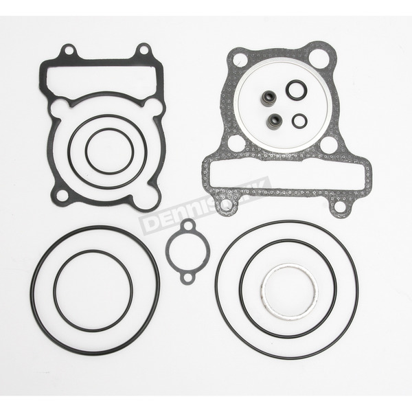 Moose Top End Gasket Set - 0934-0629