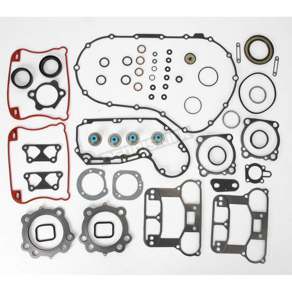 Cometic Extreme Sealing Technology (EST) Complete Gasket Set w/.030 Head Gasket - C9953