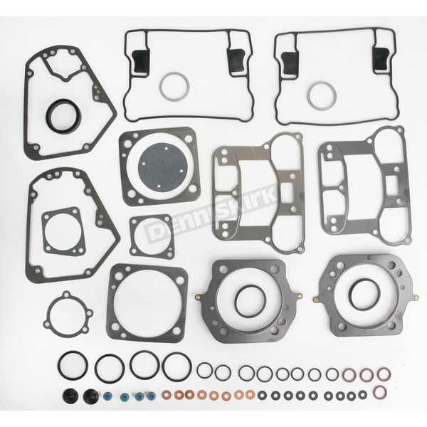 Cometic Top End Gasket Set for Big Twin  - C9917