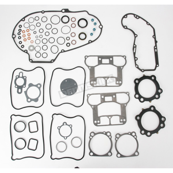 Cometic Extreme Sealing Technology (EST) Complete Gasket Set - C9756F