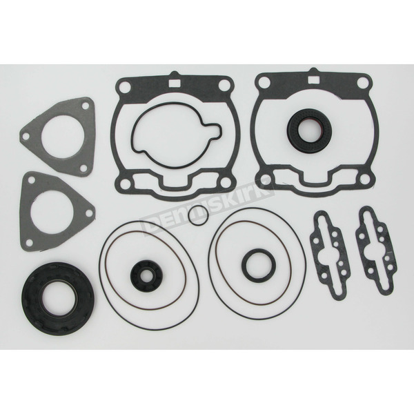 Winderosa Engine Complete Gasket Set/2 Cylinder - 711288