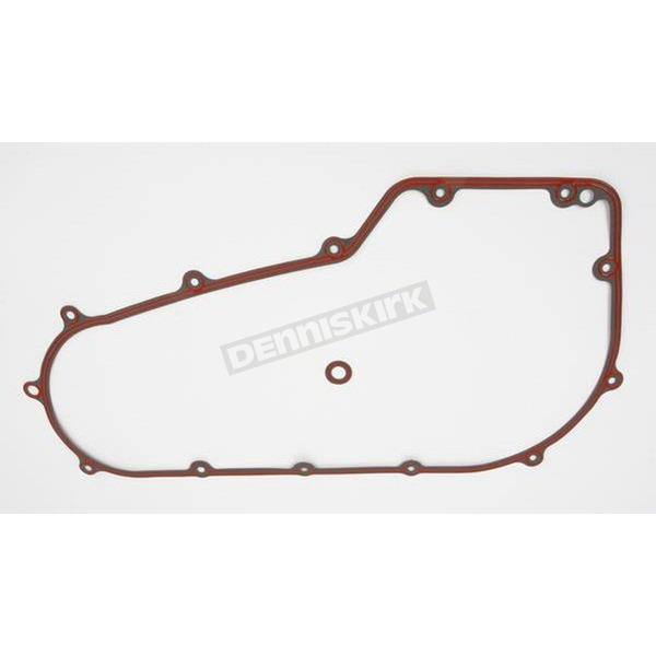 Genuine James Primary Cover Paper Gasket w/Silicone - 60547-06