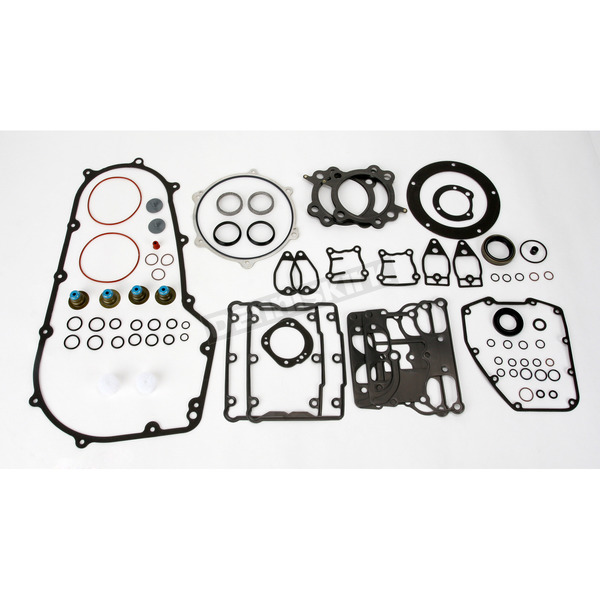 Cometic Extreme Sealing Technology (EST) Complete Gasket Set for Models w/103 in. Big Bore - C9184